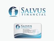Salvus Financial Logo - Entry #77