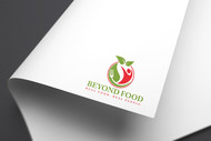 Beyond Food Logo - Entry #86