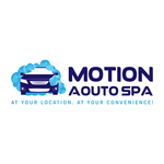 Motion AutoSpa Logo - Entry #265