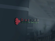 Durweb Website Designs Logo - Entry #66