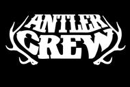 Antler Crew Logo - Entry #169