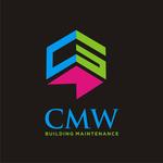 CMW Building Maintenance Logo - Entry #578