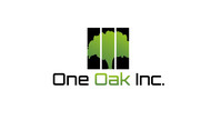 One Oak Inc. Logo - Entry #64