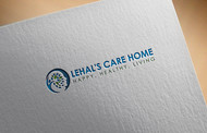 Lehal's Care Home Logo - Entry #129