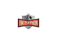 Antisyphon Logo - Entry #649