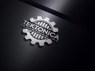 Tektonica Industries Inc Logo - Entry #209