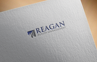 Reagan Wealth Management Logo - Entry #476