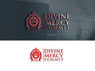Divine Mercy Summit Logo - Entry #22