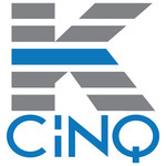 K-CINQ  Logo - Entry #126