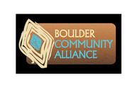 Boulder Community Alliance Logo - Entry #71