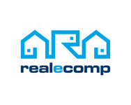 New nationwide real estate and community website Logo - Entry #38