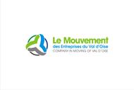 Le Mouvement des Entreprises du Val d'Oise Logo - Entry #1