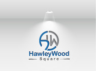 HawleyWood Square Logo - Entry #56