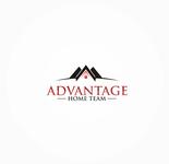 Advantage Home Team Logo - Entry #88