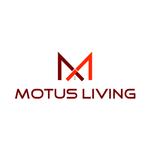 Motus Living Logo - Entry #145