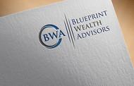 Blueprint Wealth Advisors Logo - Entry #360