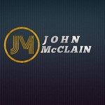John McClain Design Logo - Entry #248