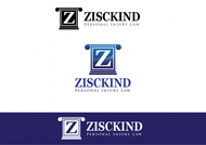 Zisckind Personal Injury law Logo - Entry #86