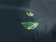 Luquette Farms Logo - Entry #112