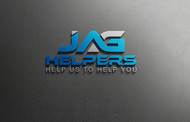 JAG Helpers Logo - Entry #19