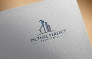 Picture Perfect Painting Logo - Entry #27