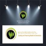 Wealth Preservation,llc Logo - Entry #429