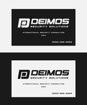 DEIMOS Logo - Entry #31