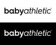 babyathletic Logo - Entry #78