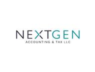 NextGen Accounting & Tax LLC Logo - Entry #325