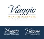 Viaggio Wealth Partners Logo - Entry #29