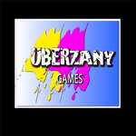 UberZany Logo - Entry #52
