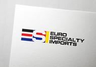 Euro Specialty Imports Logo - Entry #5