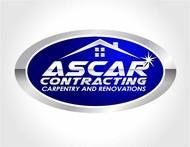 ASCAR Contracting Logo - Entry #81