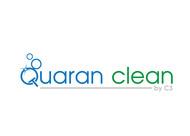 QuaranClean Logo - Entry #8