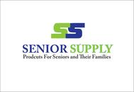 Senior Supply Logo - Entry #109