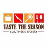 Taste The Season Logo - Entry #400