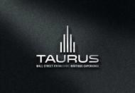 "Taurus Financial (or just ""Taurus"") Logo - Entry #339"