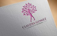 Claudia Gomez Logo - Entry #191
