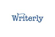 Writerly Logo - Entry #160