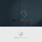 Tier 1 Products Logo - Entry #270
