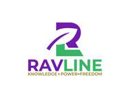 RAVLINE Logo - Entry #119