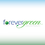 ForeverGreen Logo - Entry #87