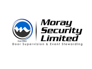 Moray security limited Logo - Entry #103