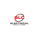 BLC Electrical Solutions Logo - Entry #9
