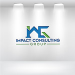 Impact Consulting Group Logo - Entry #185