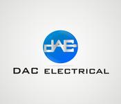 DAC Electrical Logo - Entry #50