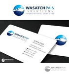 WASATCH PAIN SOLUTIONS Logo - Entry #122