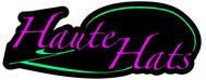 Haute Hats- Brand/Logo - Entry #59