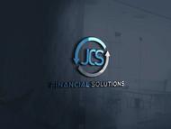 jcs financial solutions Logo - Entry #505
