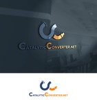 CatalyticConverter.net Logo - Entry #41